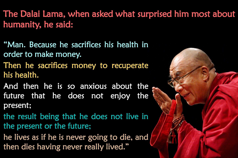 Dalai Lama Quotes Life 10