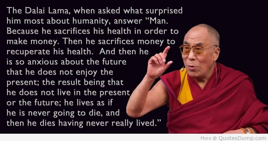 Dalai Lama Quotes Life 15
