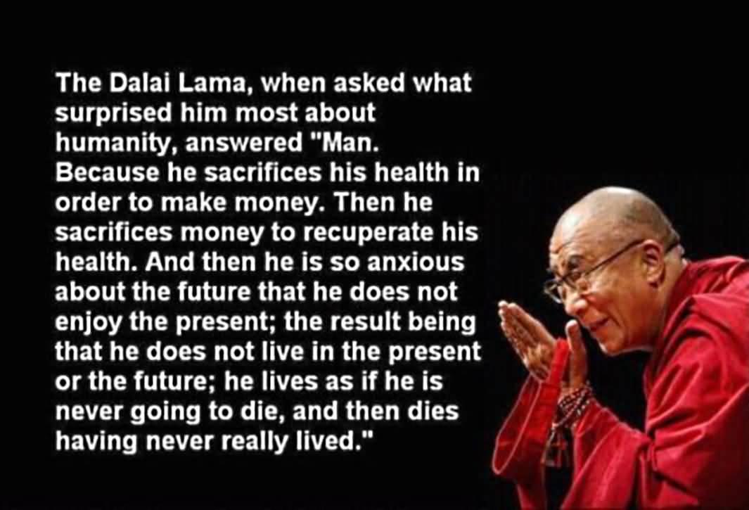 Dalai Lama Quotes Life 16