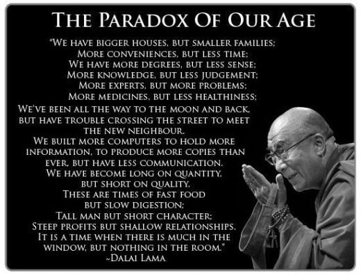Dalai Lama Quotes On Life 08
