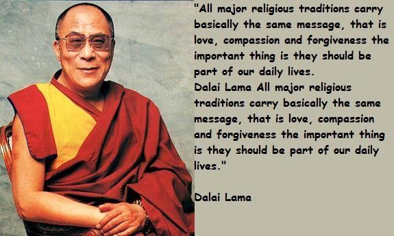 Dalai Lama Quotes On Life 10