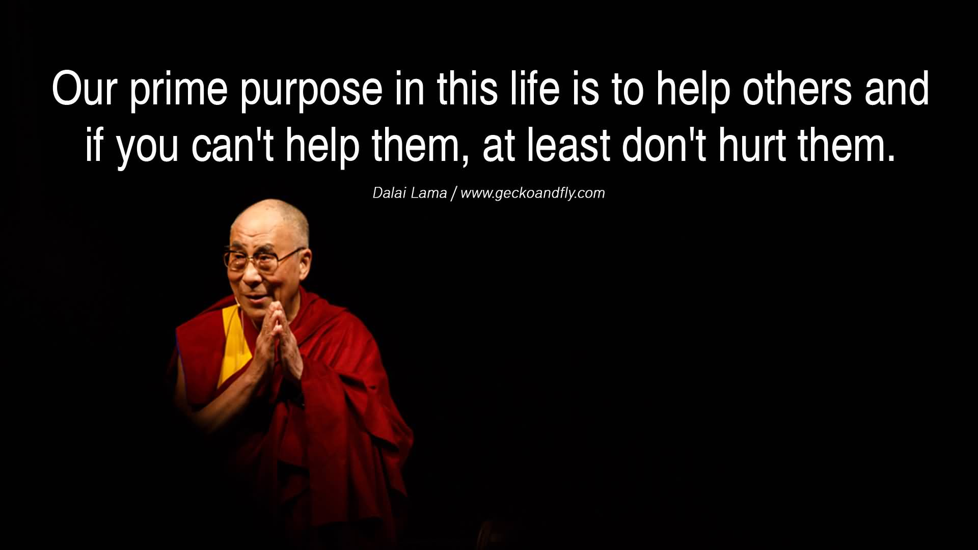 Dalai Lama Quotes On Life 13