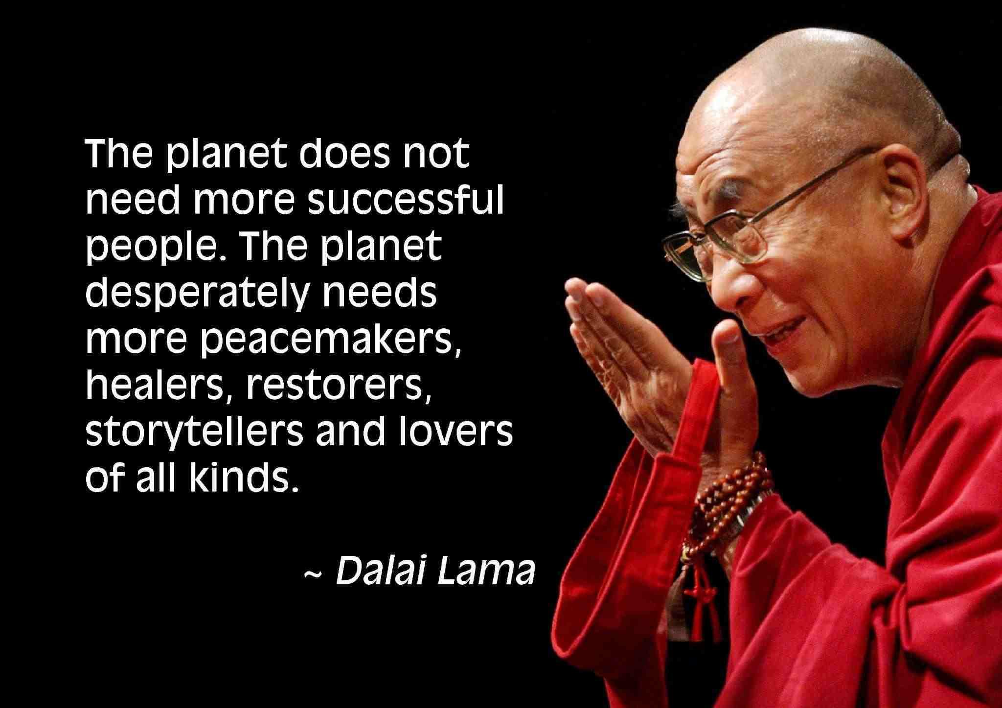 Dalai Lama Quotes On Life 17