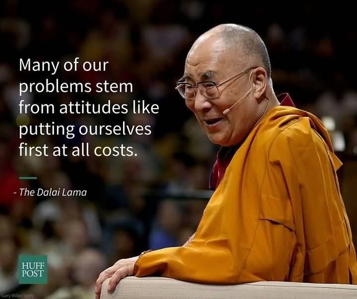 Dalai Lama Quotes On Life 19