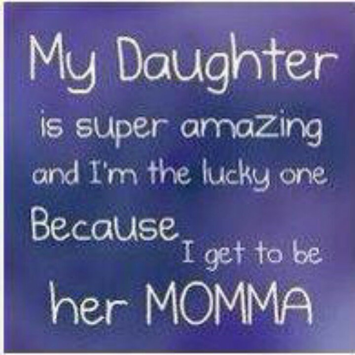 Daughter Love Quotes 05