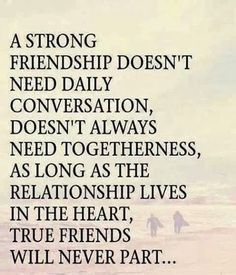 Deep Quotes About Friendship 04