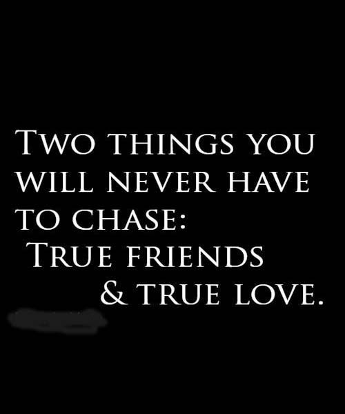 Deep Quotes About Friendship 13
