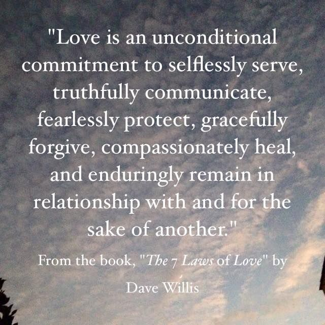 Definition Of Love Quotes 02