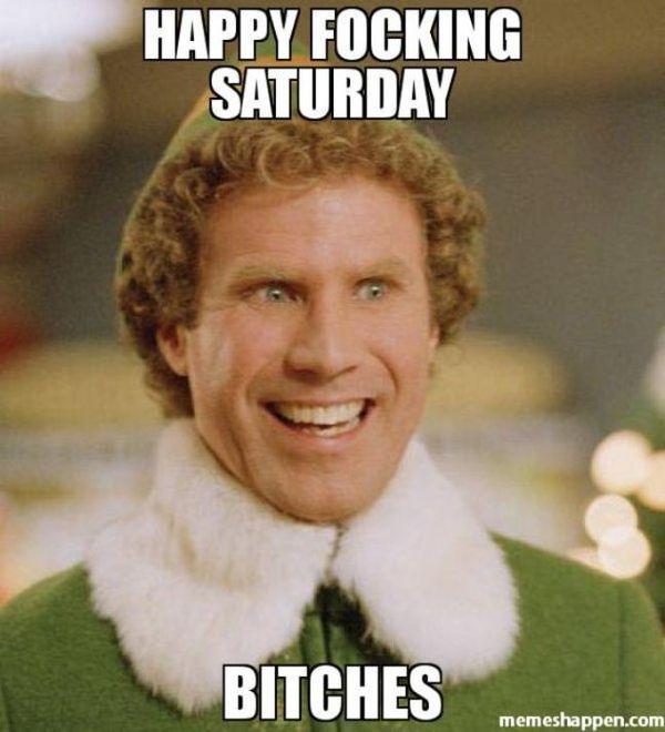 Dirty Saturday Memes Images (2)