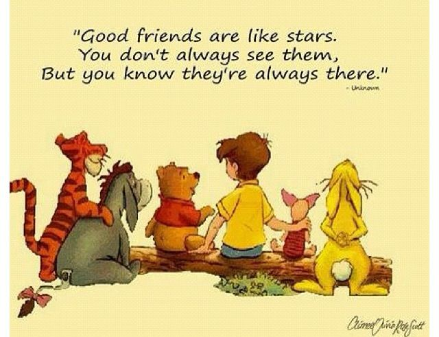 Disney Quote About Friendship 03