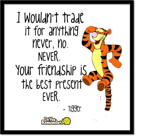 Disney Quote About Friendship 12