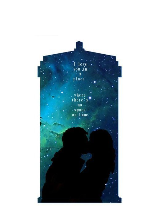 20 Doctor Who Quotes About Love Images & Pics | QuotesBae
