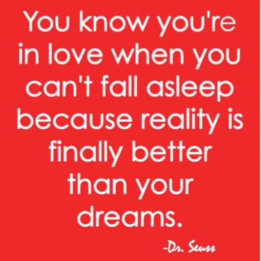 Dr Seuss Quote Love 08