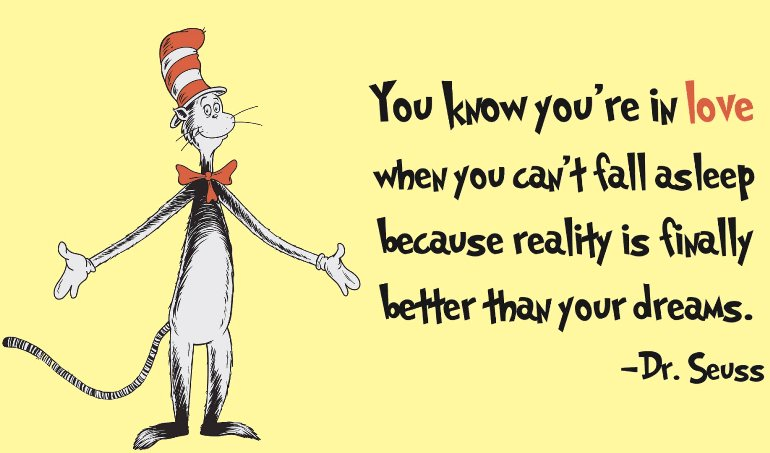 Dr Seuss Quotes About Love 16