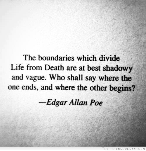 Edgar Allan Poe Life Quotes 02