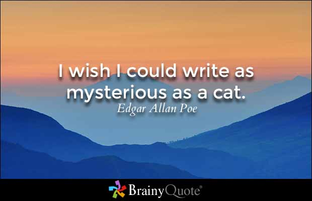Edgar Allan Poe Life Quotes 12
