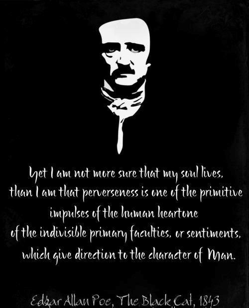 Edgar Allan Poe Life Quotes 13