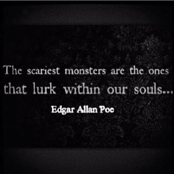 Edgar Allan Poe Life Quotes 14