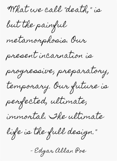 Edgar Allan Poe Life Quotes 18