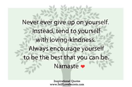 Encouraging Love Quotes 10
