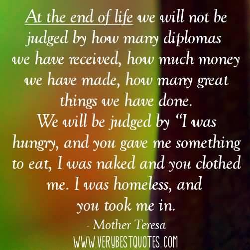 End Of Life Quotes Inspirational 60 QuotesBae Awesome End Of Life Quotes Inspirational