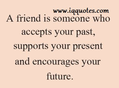 English Quotes About Friendship 03