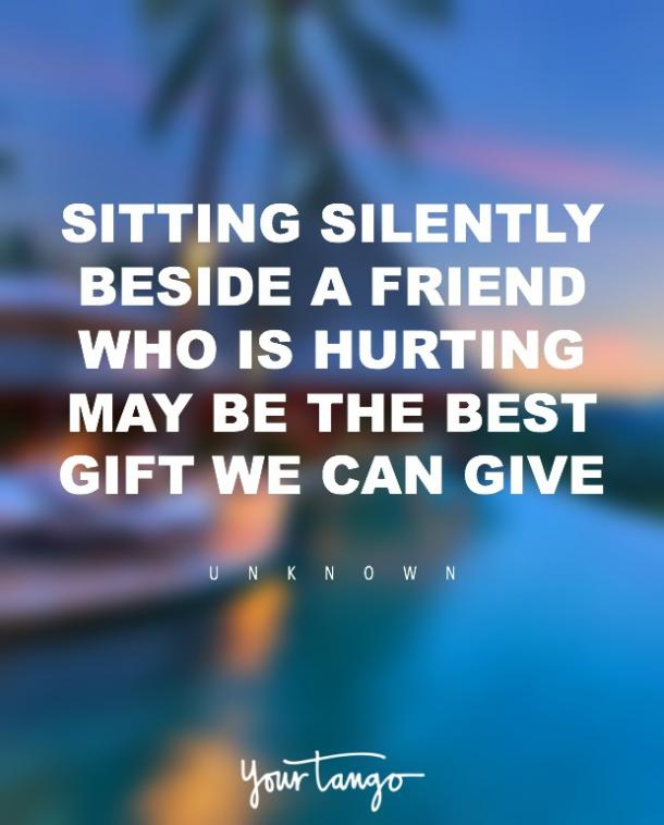 English Quotes About Friendship 06