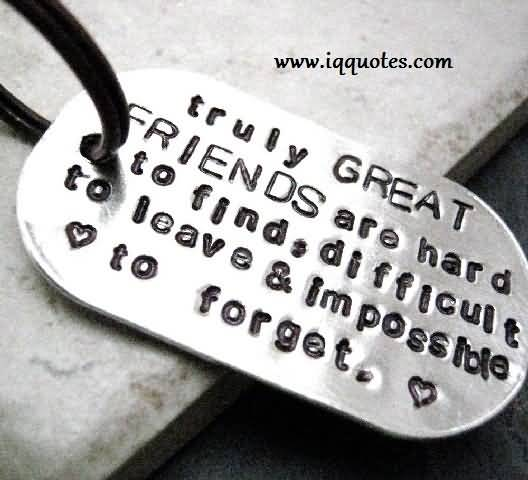 English Quotes About Friendship 14