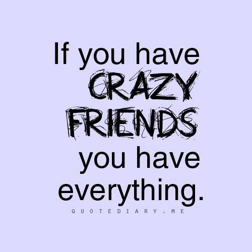 English Quotes About Friendship 18