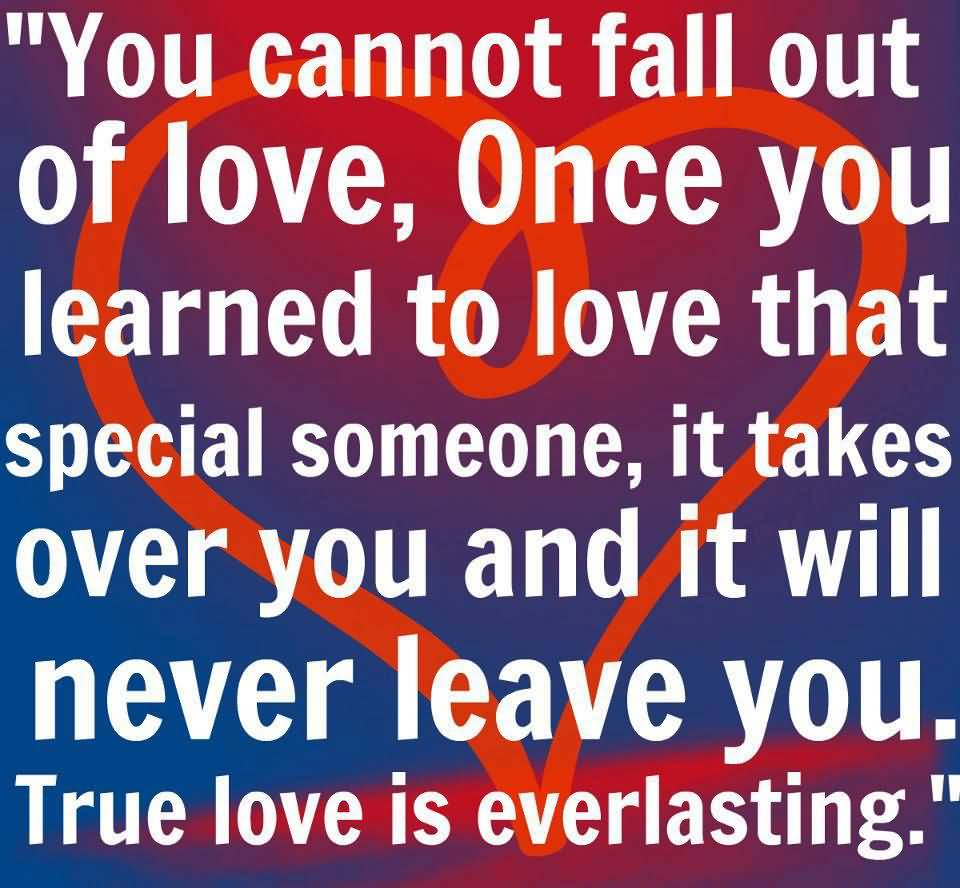 Everlasting Love Quotes 05