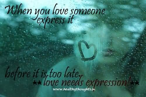 Expressions Of Love Quotes 12