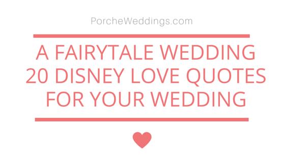 Fairytale Love Quotes 20 | QuotesBae