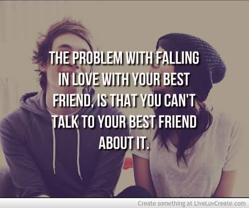 20 Falling In Love With Your Best Friend Quotes Quotesbae