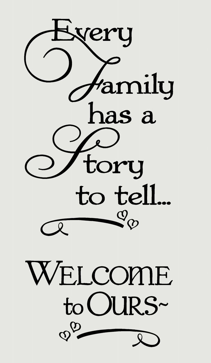 Family And Love Quotes 05
