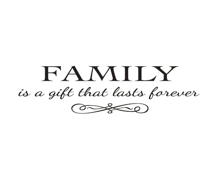 Family And Love Quotes 16