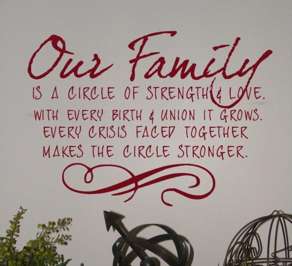 60 Family Love Quotes And Sayings Pictures QuotesBae Classy Quotes About Family Love