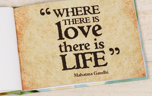 Famous Love Quotes 16