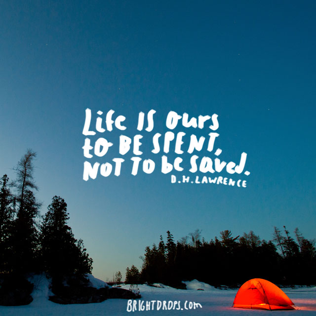 Famous Quote About Life 07