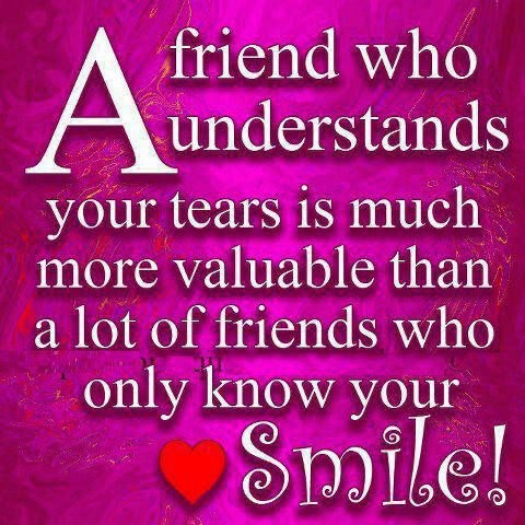 Famous Quotes About Friendship And Life 08