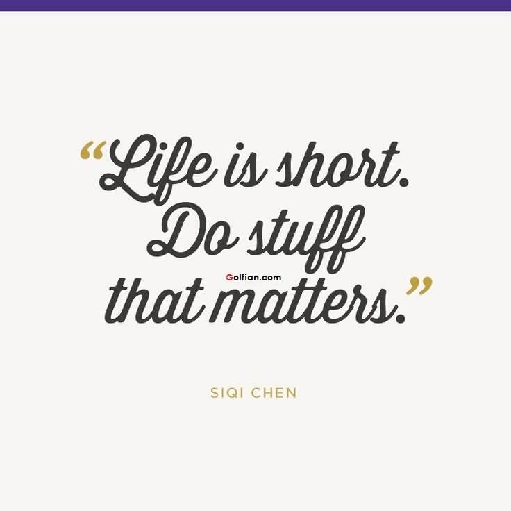 Short Quotes About Life   20 Famous Short Life Quotes Sayings Images Photos Quotesbae