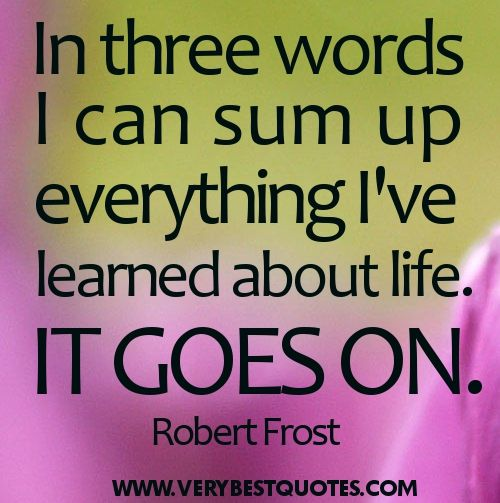 Favorite Quotes About Life 02