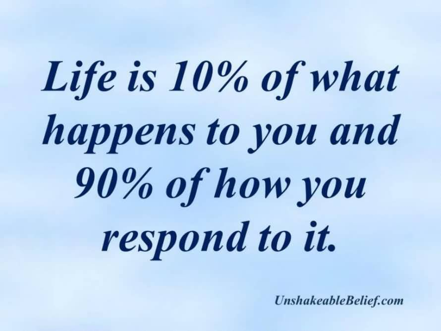 Favorite Quotes About Life 11