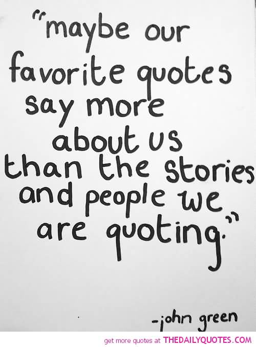 Favorite Quotes About Life 18