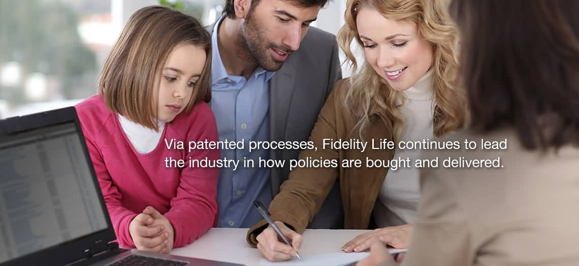 60 Fidelity Life Insurance Quotes Sayings Images QuotesBae Amazing Fidelity Life Insurance Quotes