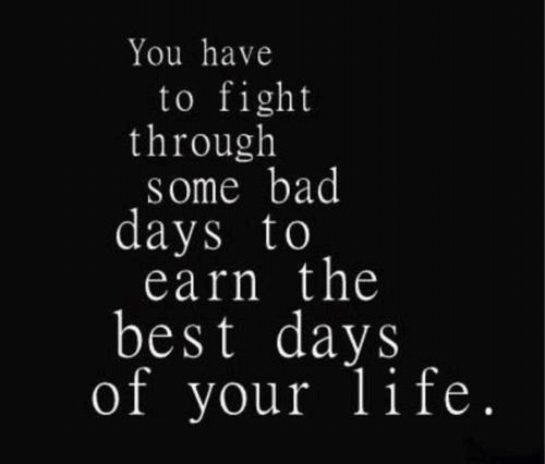 Fight For Your Life Quotes 04
