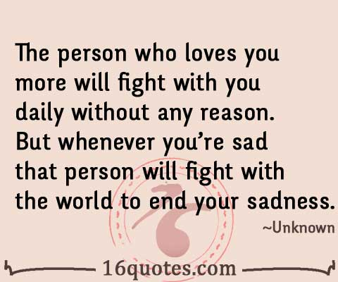 Fight For Your Love Quotes 10
