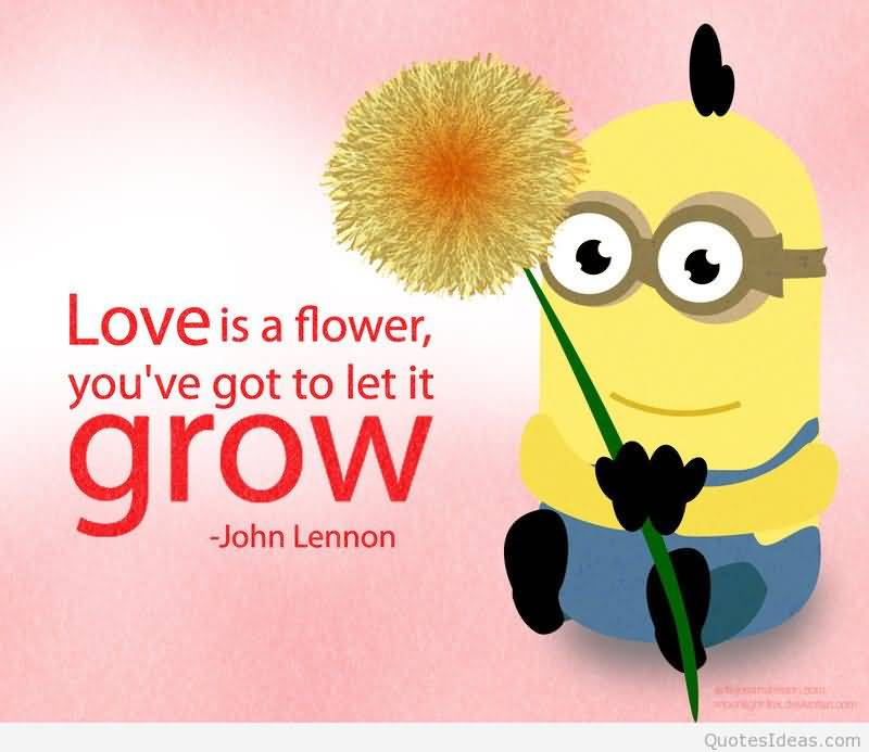 Flower Love Quotes 04