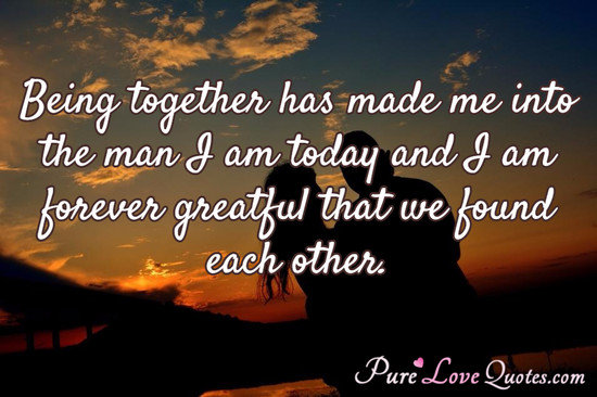 Forever Love Quotes 01