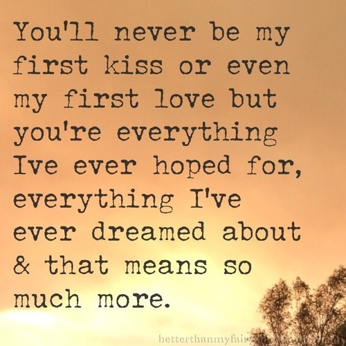 Forever Love Quotes 11