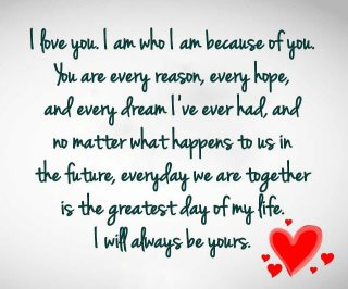 Forever Love Quotes 18